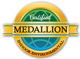 Medallion Indoor Environmental